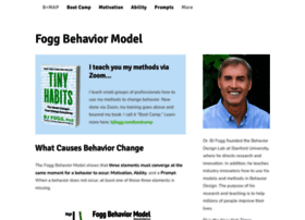 Behaviormodel.org thumbnail