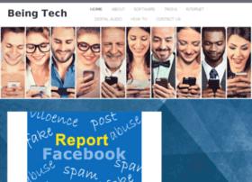 Beingtech.net thumbnail