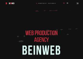Beinweb.biz thumbnail
