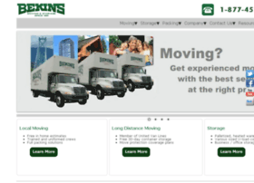 Bekins.calls.net thumbnail