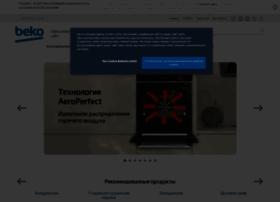 Beko.ru thumbnail