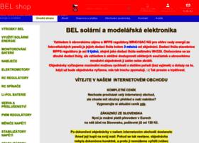 Bel-shop.eu thumbnail
