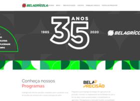 Belagricola.com.br thumbnail