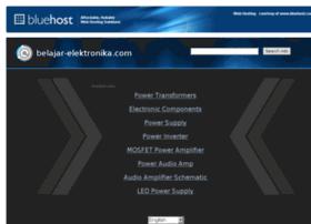 Belajar-elektronika.com thumbnail