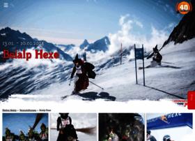 Belalphexe.ch thumbnail