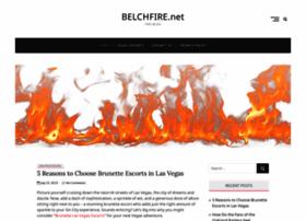 Belchfire.net thumbnail