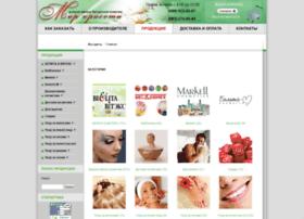 Belcosmetics.com.ua thumbnail