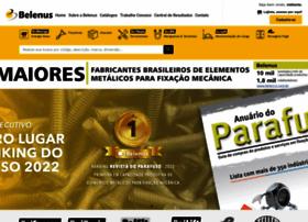 Belenus.com.br thumbnail
