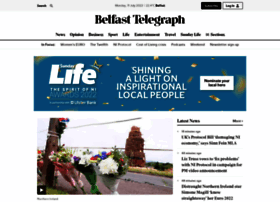 Belfasttelegraph.co.uk thumbnail