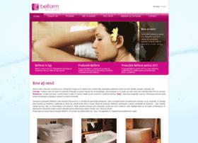 Belform.ro thumbnail