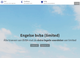 Belgianlimited.be thumbnail