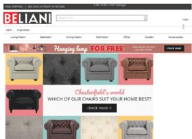 Beliani.co.uk thumbnail