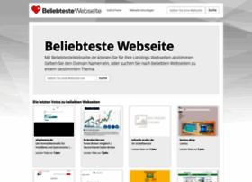 Beliebtestewebseite.de thumbnail