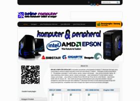 Belinecomputer.blogspot.com thumbnail