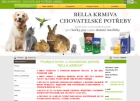 Bella-krmiva.cz thumbnail