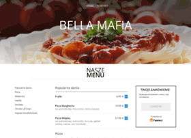 Bellamafia.pl thumbnail