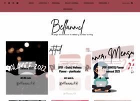 Bellann.cl thumbnail