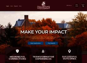 Bellarmine.edu thumbnail
