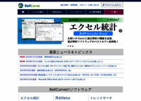 Bellcurve.jp thumbnail