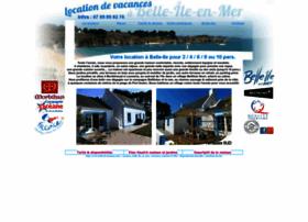 Belle-ile-maisons.com thumbnail