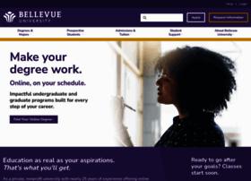 Bellevue.edu thumbnail