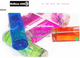 Bellezaycosmeticos.com thumbnail