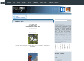 Bellitalia.blog.rai.it thumbnail