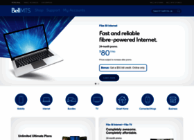 Bellmts.ca thumbnail