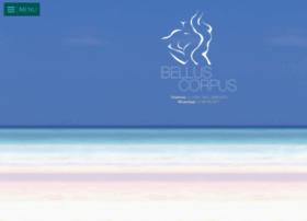 Belluscorpus.com.br thumbnail