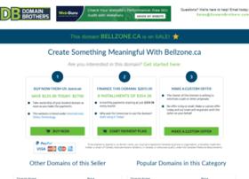 Bellzone.ca thumbnail