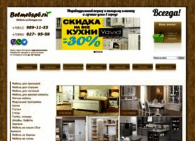 Belmebspb.ru thumbnail