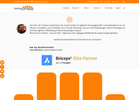 Below-software.de thumbnail