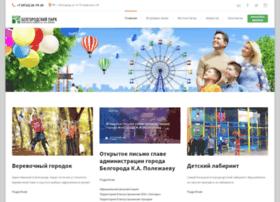 Belpark.ru thumbnail