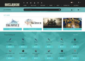 Belrion.net thumbnail