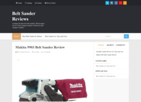 Beltsanderreviews2015.blogspot.com thumbnail