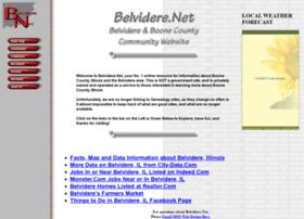 Belvidere.net thumbnail