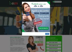 Bemosasco.com.br thumbnail