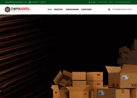 Bemposta.com.ar thumbnail