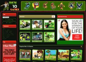 Ben10gamess.net thumbnail