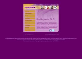 Benbenjamin.net thumbnail
