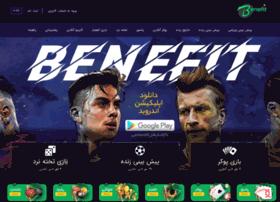 Benefit777.club thumbnail