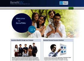 Benefitme.co.in thumbnail