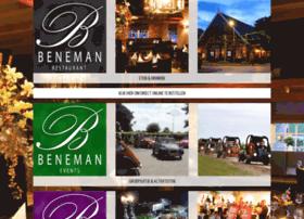 Beneman.nl thumbnail