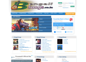 Bengalisongs.co.in thumbnail