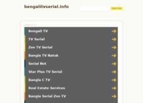 Bengalitvserial.info thumbnail
