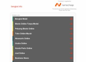 Bengkel.info thumbnail