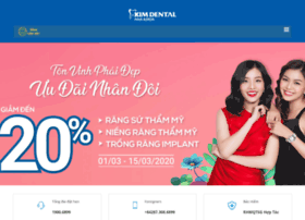 Benhvienranghammat.com.vn thumbnail