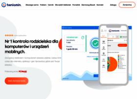 Beniamin.pl thumbnail
