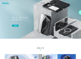 Benks.com.cn thumbnail