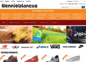 Bennieblancos.co.uk thumbnail